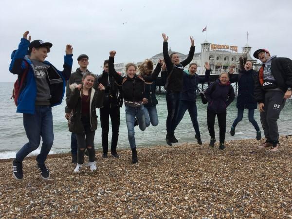 Pozdrav iz Londona – tretji dan
