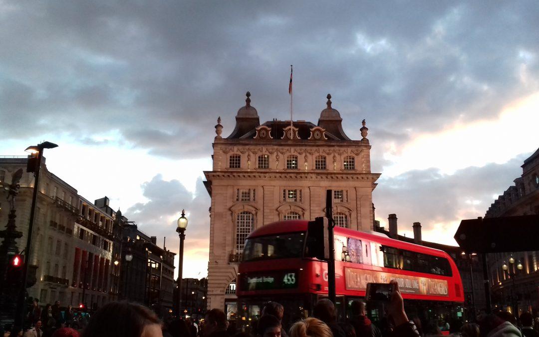 London dan 1