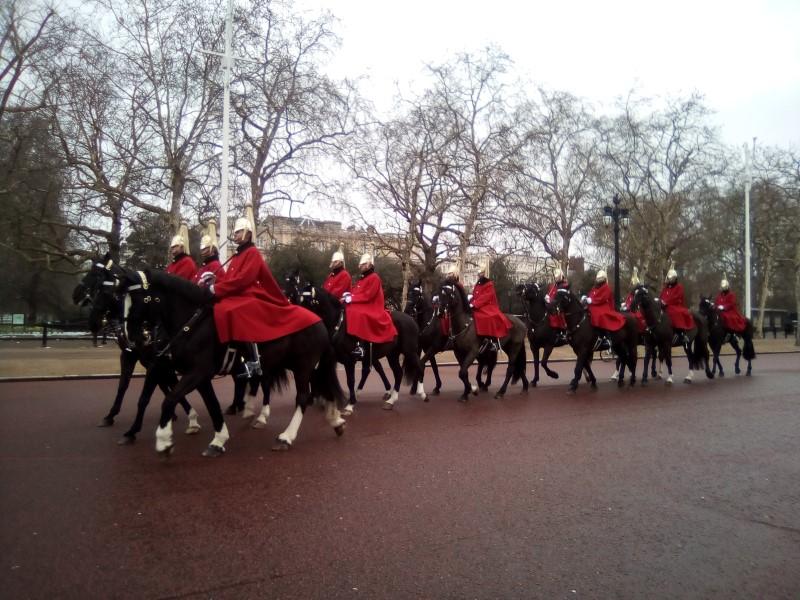 London dan 3