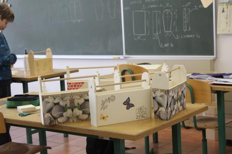 Tehniški dan 6.razred