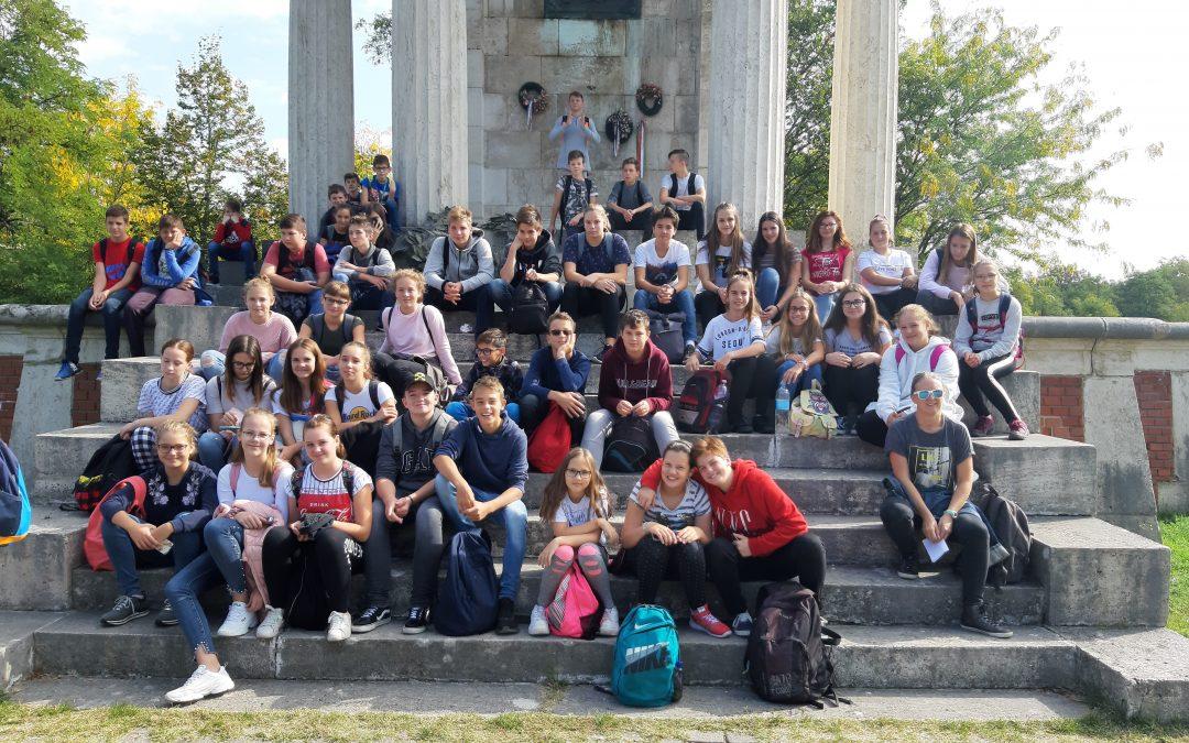 Madžarska, 4.dan