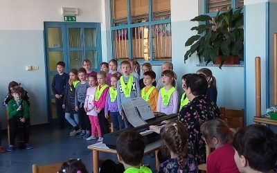 Slovenski kulturni praznik – Prešernov dan v Podnanosu